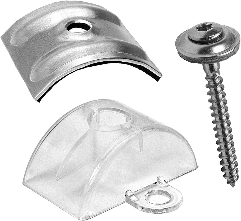 Profilf/üller Sinus Profil 18//76 Profildichtung f/ür Wellplatten Sickenf/üller Profildichtleiste