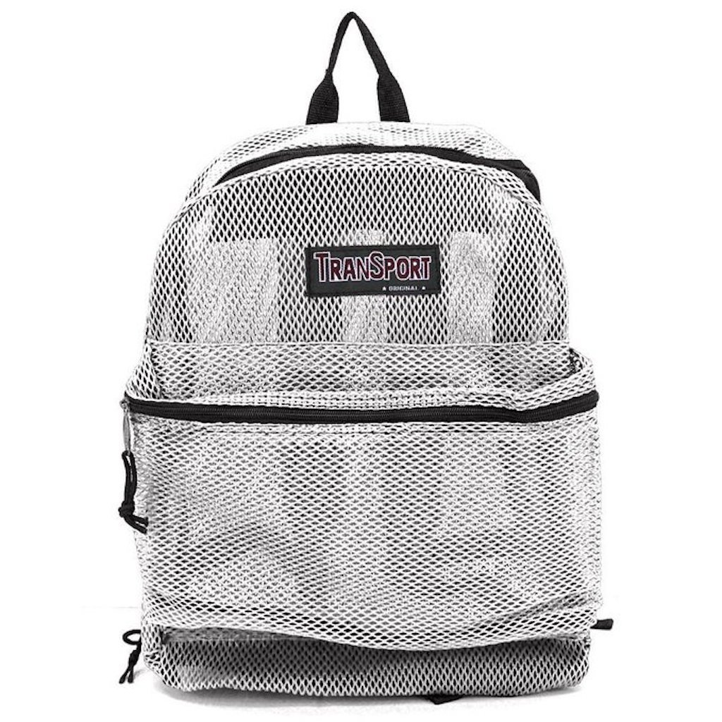 ff325d919430 Academy Austin Mesh Backpack- Fenix Toulouse Handball