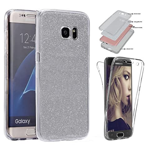 custodia samsung galaxy s7 edge 360 gradi