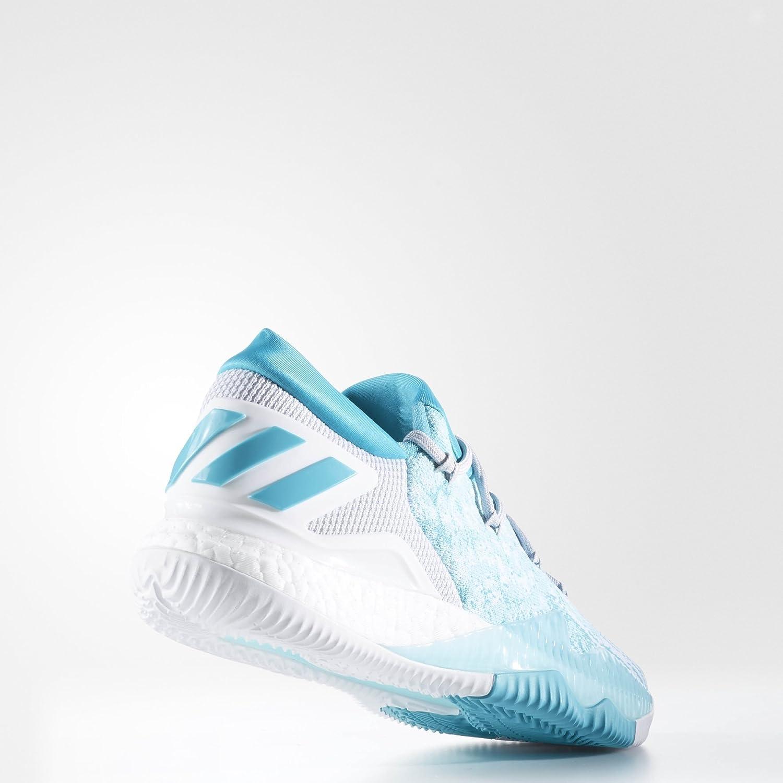 new styles 4a7d4 b8583 ... indoor blanco azul eafcc cdb17 usa adidas crazylight boost low 2016 pk  zapatillas de baloncesto para hombre azul 35ed5 c051c