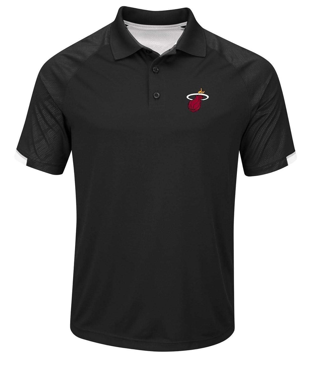 VF LSG NBA Men's Excitement Synthetic Polo Shirt
