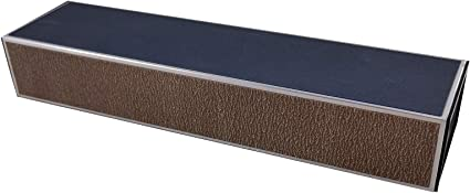 Gitarrengriffbrettschutz 3pcs Beam Fret Sanding Leveler mit Sandpapier
