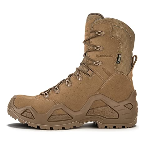 stable quality presenting new appearance Lowa Z 8S GTX Coyote OP: Amazon.co.uk: Sports & Outdoors