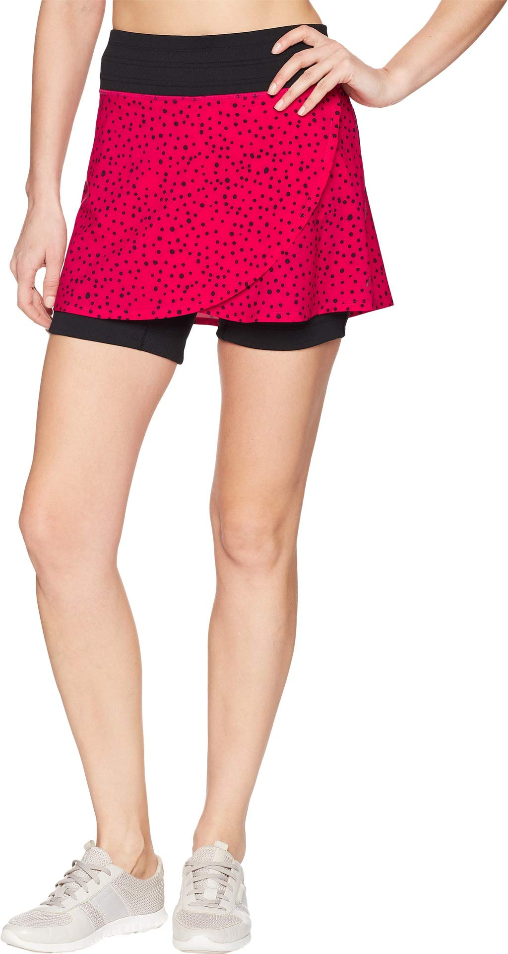 Skirt Sports Women's Hover Skirt, Bubbly Print, Large