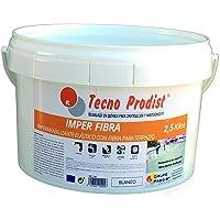IMPER FIBRA de Tecno Prodist - 2,5 Kg