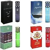 W.O.W. Perfumes For Men - 30 Ml Perfumes