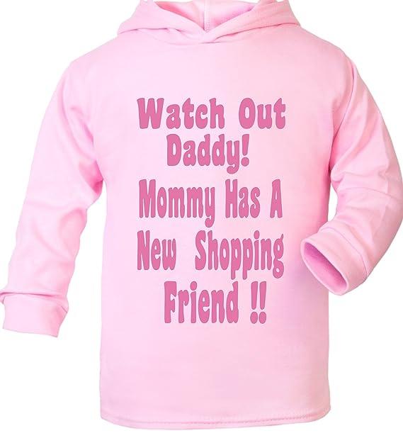 Print4u Im Cute Now Put Me Down Supersoft Baby Hoodie