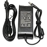 DJW Laptop Ac Adapter Battery Charger Supply for Dell Inspiron 15-3542 15-5547 15-3537 Power Cord(19.5v 4.62a 90W)