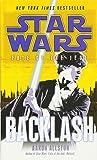 Star Wars: Fate of the Jedi - Backlash (Star Wars: Fate of the Jedi - Legends)