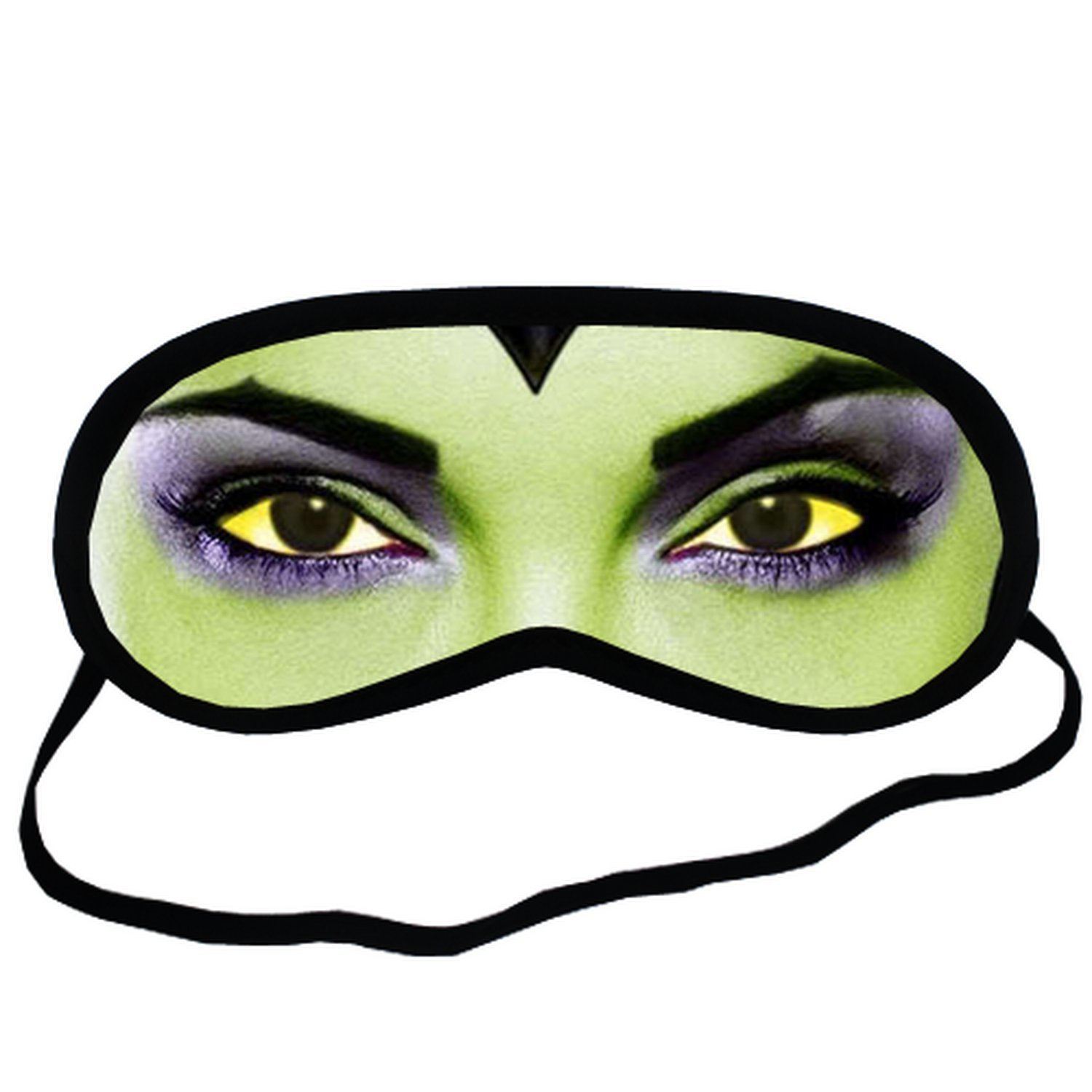 Maleficent EYM670 Eye Printed Travel Eye Mask Sleeping by Eye Mask Sleeping