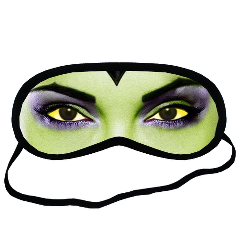 Maleficent EYM670 Eye Printed Travel Eye Mask Sleeping