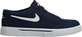 Frotar ambiente Mercado  Amazon.com: Nike GTS 16 TXT Peer Gray/White, 8M: Shoes
