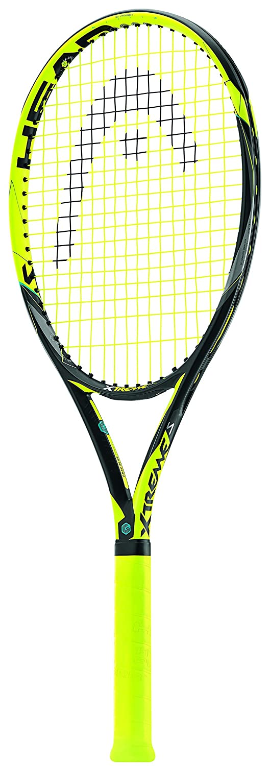 Head Graphene Touch Extreme S Tennis Racquet (4 1/2)