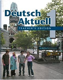 Amazon.com: Deutsch Aktuell: Level 3 (German Edition ...