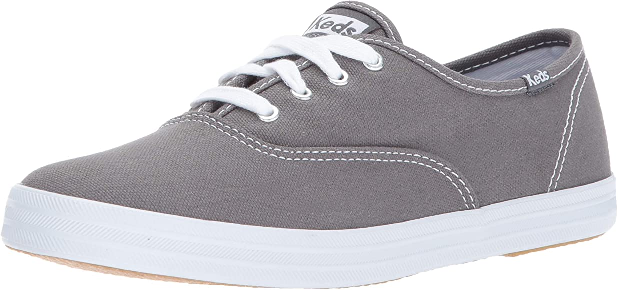 787dca071 Keds Women s Champion Original Canvas Lace-Up Sneaker