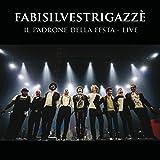 Il Padrone Della Festa - Live