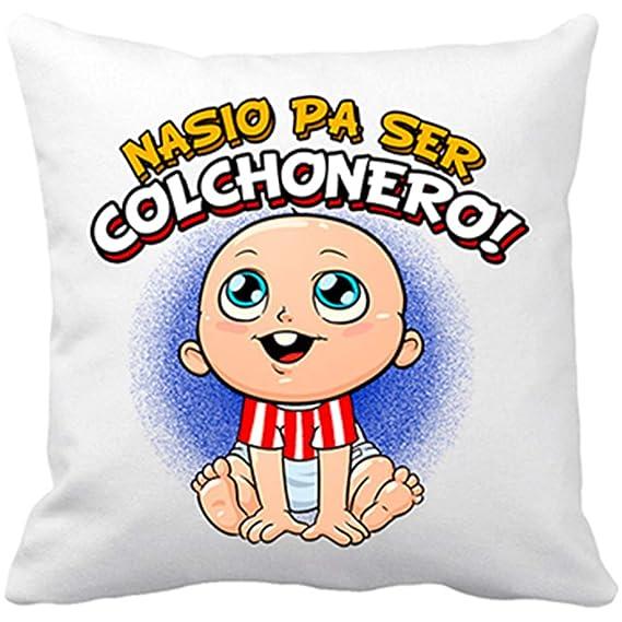 Diver Bebé Cojín con Relleno Nacido para ser Colchonero ...