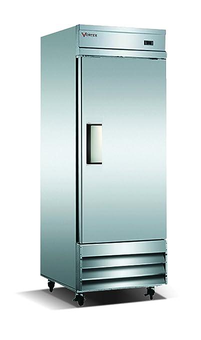 Refrigerador de grado comercial por Vortex Refrigeration | 1 ...