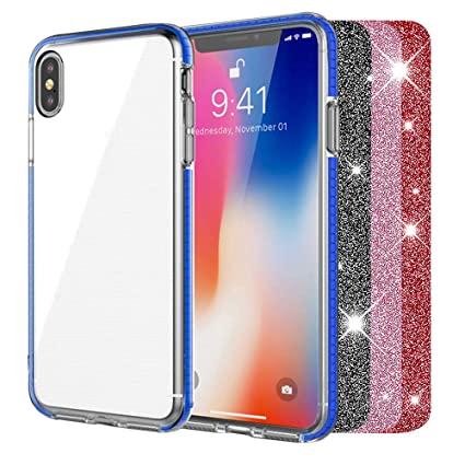 Amazon.com: DHCHO - Carcasa para iPhone Xs Max, bonita funda ...