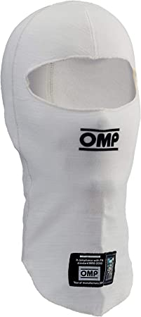 red Omp OMPKK03005061/ Balaclava Unique