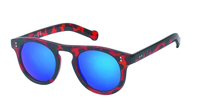 Chic-Net Gafas de sol redondas John Lennon Estilo señala ...