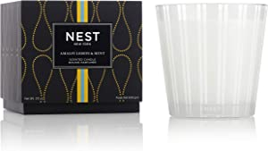 NEST Fragrances Amalfi Lemon & Mint 3-Wick Candle