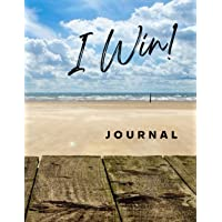 I Win! Journal for Tracking Benzodiazepine Withdrawal and Recovery: Track Symptoms, Challenges, Victories, Motivation…