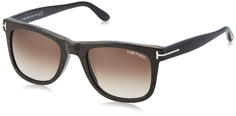 [トムフォード] TOM FORD サングラス FT9336 [並行輸入品] B073ZYHTDV US 52 (FREE サイズ) ブラック/アザー ブラック/アザー US 52 (FREE サイズ)