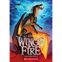 The Dark Secret (Wings of Fire #4)