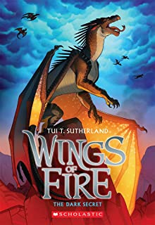 wings of fire box set