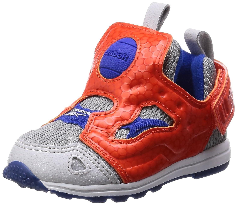 f13e1a34a4e Amazon.com  Reebok Classic Versa Pump Fury Infants Boys Sneakers Shoes   Shoes