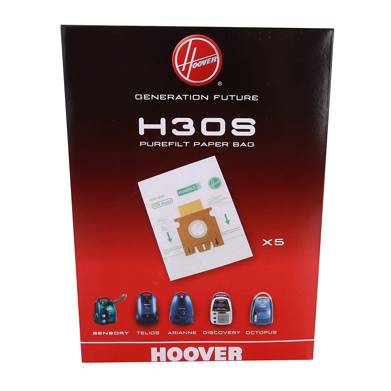 Hoover S114 Filtro Pre Motore Yellow