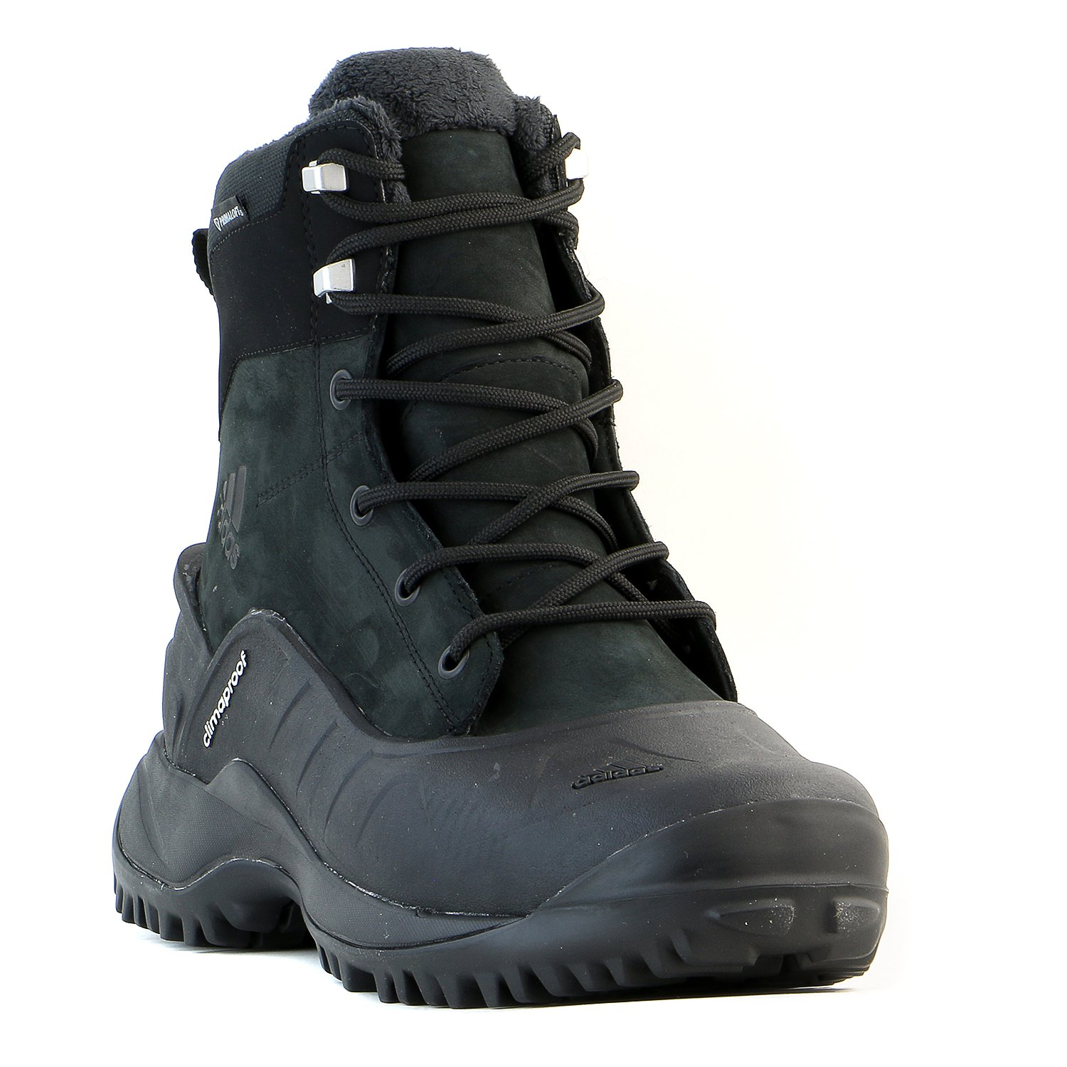 best sneakers 3c4a6 7b560 adidas Holtanna II CP Primaloft Boots - Craft Canvas Black Chalk 7 Black  Size  (M) US  Amazon.co.uk  Shoes   Bags