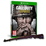 "Call of Duty: WWII + ""Nazi Zombie Camo"" (DLC esclusivo Amazon) -  Xbox One"