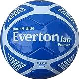 Everton ian Football Size 5 : Durable & Sturdy construction