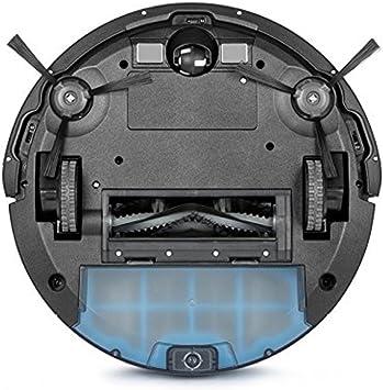 Ecovacs Deebot N79S - Robot Aspirador navegación aleatoria ...