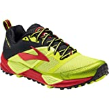 Brooks Cascadia 12 Man Trail