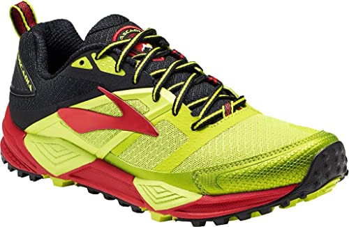Brooks Cascadia 12: Amazon.es: Zapatos y complementos