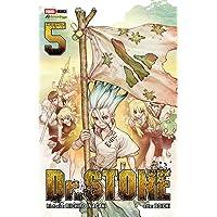 Dr. Stone N.5