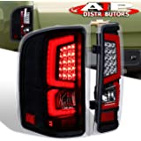 AJP Distributors New Generation Replacement LED C-Streak Tail Lights For Silverado 2007 2008 2009 2010 2011 2012 2013 07…