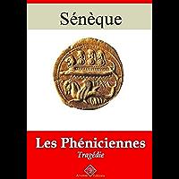 Les Phéniciennes (Nouvelle édition augmentée) - Arvensa Editions