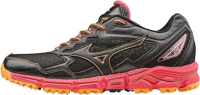 Mizuno Wave Daichi 2 (W), Zapatillas de Running para Asfalto para ...