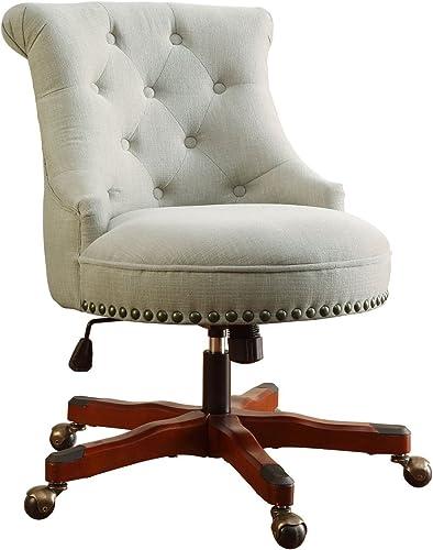Sinclair Office Chair Natural