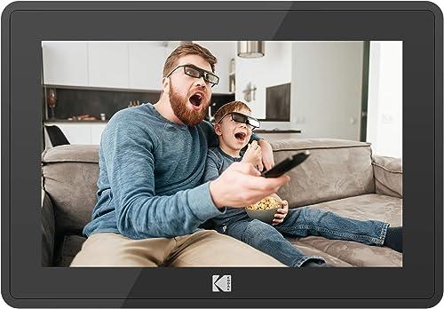 KODAK 10.1 inch WiFi Digital Picture Frame