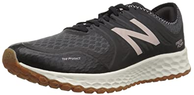 31b1eff7edc61 Image Unavailable. Image not available for. Color  New Balance Women s  Kaymin Trail v1 Fresh Foam ...