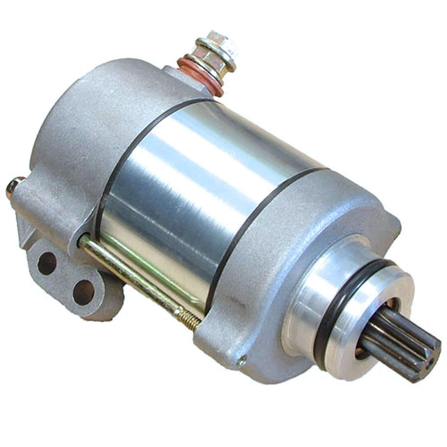 Amazon.com: New Starter For KTM Motorcycle 2008 2009 2010 2011 2012 ...