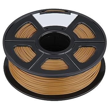 Filamento - SODIAL (R) nueva impresora 3d Printing filamento ABS ...