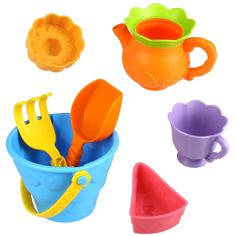 Peradix Teeservice Sand Spielzeug