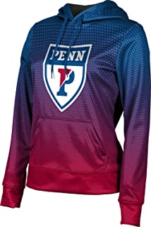 ProSphere Men/'s Davidson College Wild Horse Football Fan Jersey DU