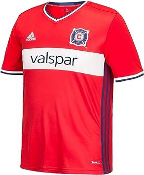 adidas Camiseta de Manga Corta MLS para Adolescentes, Niños, 7416B ...